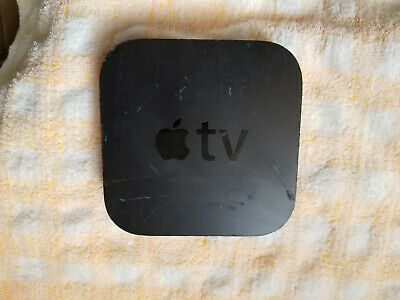AU62 • Buy Apple TV 3rd Generation Wireless Streaming FHD 1080p HDMI AirPlay A1427