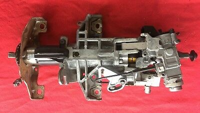$119 • Buy 2008 FORD 250 350 F250 F250SD Steering Column Automatic Transmission