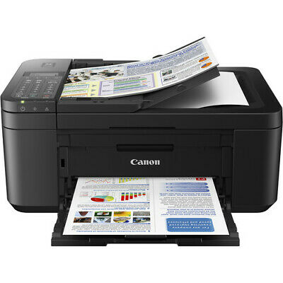View Details Canon PIXMA TR4522 Wireless Office All-in-One Printer 490 ( Ink Not Included)  • 49.99$