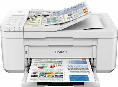 View Details Canon PIXMA TR4520 Wireless Office All-in-One Printer 492 ( Ink Not Included)  • 49.90$