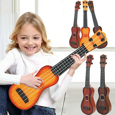 AU7.99 • Buy Beginner Classical Ukulele Guitar Educational Musical Instrument Toys For Gift