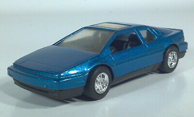 $ CDN19.58 • Buy Tootsietoy Hardbody Lotus Esprit Scale Diecast Model Exotic Sports Car Toy