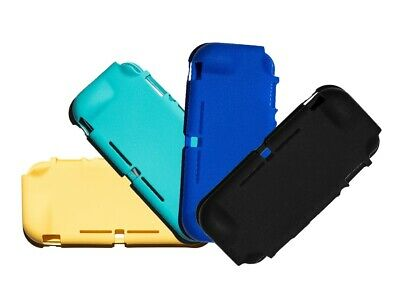 For Nintendo Switch Lite Soft Silicone Case Comfort Grip Cover • 7.99$