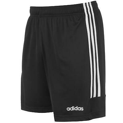AU56 • Buy ADIDAS Sereno Football Shorts Climalite Sport Soccer Bottoms - Size S To 2XL