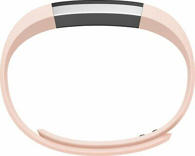 AU12.55 • Buy Fitbit Alta Large Leather Band - Blush Pink