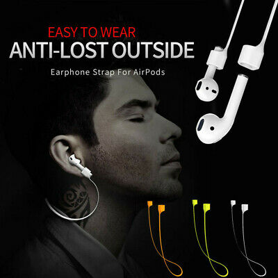 $ CDN3.07 • Buy Earphone Strap For Airpods Pro Anti Lost Drop Strap Magnetic Loop String Rope