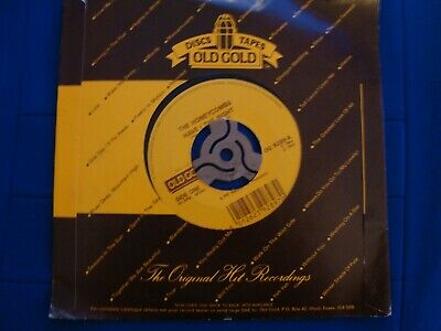 The Honeycombs - Have I The Right / Thats The Way - Old Gold OG 9289 • 3.55£
