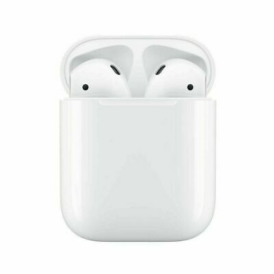 AU239.99 • Buy Apple AirPods (2nd Gen) With Charging Case A2032 - MV7N2ZA/A