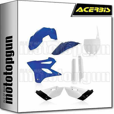 AU216 • Buy Acerbis 0023087 Full Plastics Kit Original Yamaha Yz 85 2018 18