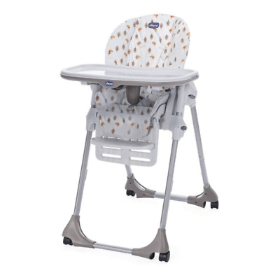 Chicco Polly Easy Highchair – Romantic • 87£