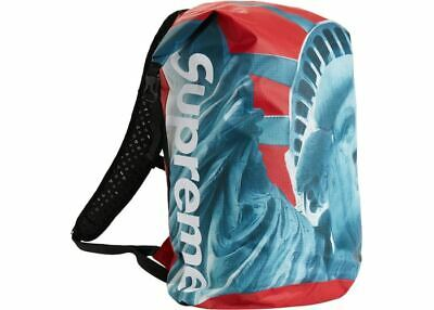$ CDN237.19 • Buy Supreme North Face Statue Of Liberty Waterproof Backpack Rare SOLD OUT NEW YORK