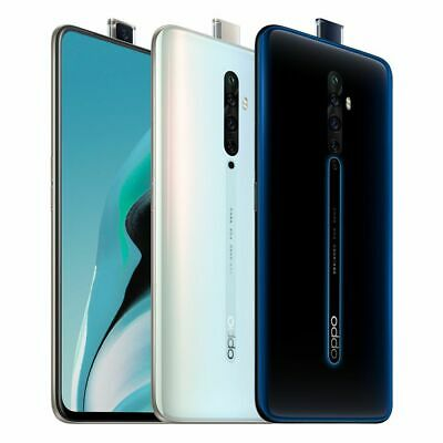 AU576.45 • Buy OPPO Reno 2Z (Dual Sim 4G/4G,128GB/8GB, 48MP) - [Au Stock]