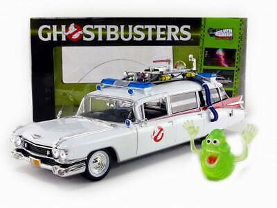 Auto World 1:21 Ghostbusters Ecto-1 In Stock • 99.99£