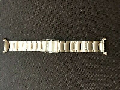 $ CDN50.66 • Buy Seiko Diver Watch Band Stainless Steel 29mm - 33z8-z-i
