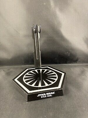 $ CDN37.05 • Buy Hot Toys MMS320 1/6 Star Wars The Force Awakens Kylo Ren - Figure Stand