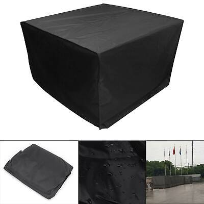 Cover Protective Hood For Rain Water Tank 1000 Liters IBC Container Foil Cover • 9.99£