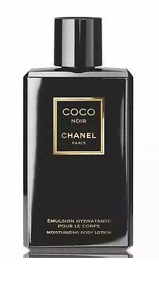 CHANEL COCO NOIR Women Body Lotion 6.8oz / 200ml  ~ NEW • 65$