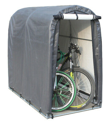 Portable Small Bike Moped Garden Storage Shelter Shed Brand New UK Supplier  • 99£