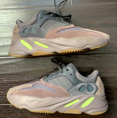 $ CDN456.15 • Buy Adidas Yeezy Boost 700 Mauve Sz. 9.5 Shoes Sneakers Kanye West Wave Runner
