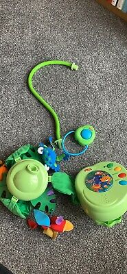 £8 • Buy Fisher Price Rainforest Mobile