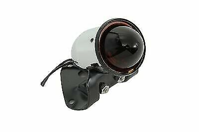 K  Style Tail Lamp Kit With Glass Lens For Harley Davidson By V-Twin • 92.80£