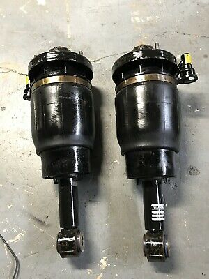 $200 • Buy 2005 Lincoln Navigator, OEM Suspension Strut Assembly, Rear.