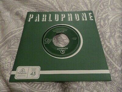 Eliza Doolittle - Pack Up 7  Vinyl Record Store Day Green Sleeve 2010 NEW! • 14.99£
