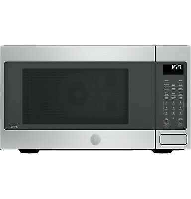$498.99 • Buy GE Café™ CEB1599SJSS 1.5 Cu Ft. Countertop Convection/Microwave Oven - Stainless