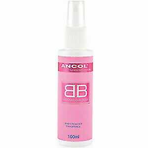 Ancol BB Dog Cologne 100ml Bottle • 7.30£