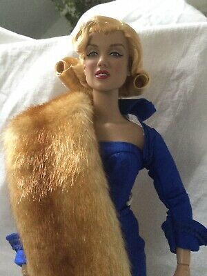 Tonner Doll Outfit Marilyn Monroe 'I Am Lorelie Lee' • 65£