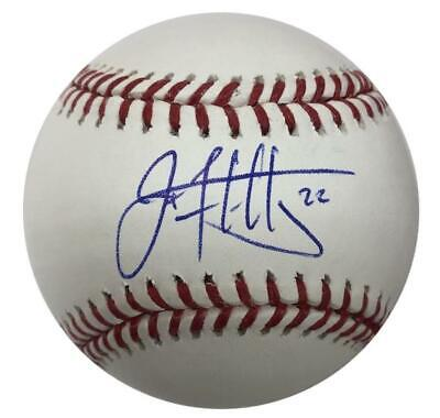 $ CDN104.54 • Buy Jack Flaherty St Louis Cardinals MLB Autographed Official Major League Baseball
