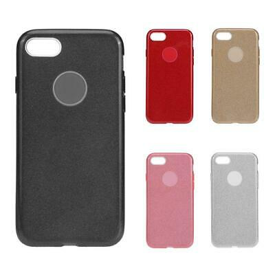 AU7.04 • Buy 3 In 1 Back Glitter Phone Case Flash Powder Cover Protect Shell For IPhone7 R1BO