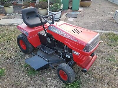 AU850 • Buy Rover Ride On Mower