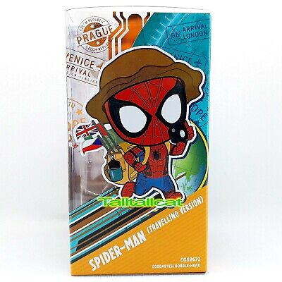 $ CDN31.72 • Buy Marvel Hot Toys Spider-Man FAR FROM HOME ( Travelling Ver. ) Cosbaby [In Stock]