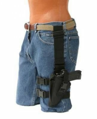 $26.95 • Buy Left Handed Tactical Gun Holster For Smith & Wesson M&p Sigma 40,9mm