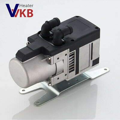$ CDN1164.23 • Buy 12V 5KW Diesel Petrol Water Heater LCD Thermostat For Camping Truck Car