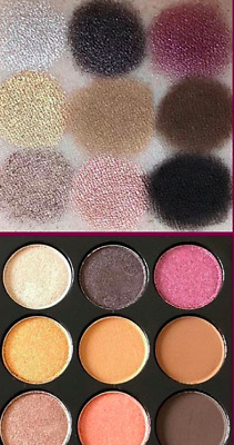 $42.30 • Buy MAC X Aaliyah Eye Shadow Palette Age Ain't Nothing 100% Authentic New In Box
