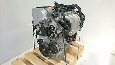 AU1375 • Buy Honda Crv Engine Petrol, 2.4, K24z1, Re, 03/07-10/12 07 08 09 10 11 12