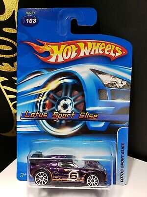 $ CDN6.50 • Buy 2005 Hot Wheels Lotus Elise Sport - A25