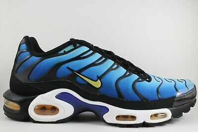 $145 • Buy Nike Air Max Plus OG Hyper Blue Size 10