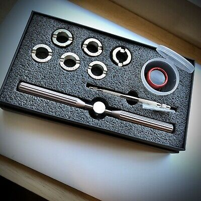 $ CDN45.99 • Buy Curated Tools For The Vintage Watch Collector. Boxed Gift Set.