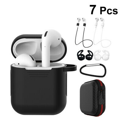 $ CDN5.98 • Buy For Apple AirPods Accessories Case Kits AirPod Earphone Charging Protector Cover