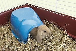 Savic Guinea Pig/Dwarf Rabbit Igloo - 45840 • 10.48£