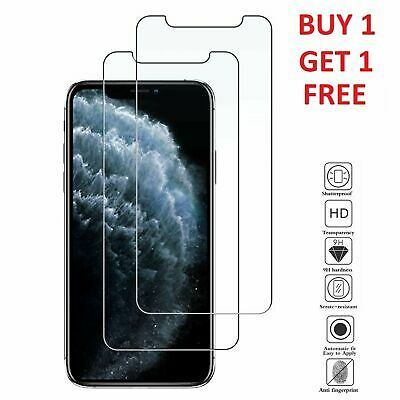 Gorilla Tempered Glass Screen Protector For Various Mobile Phones • 1.91£