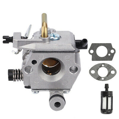 $14.99 • Buy Carburetor For Stihl MS240 MS260 024 026 Chainsaw 1121 120 0611 Carb Air Filter