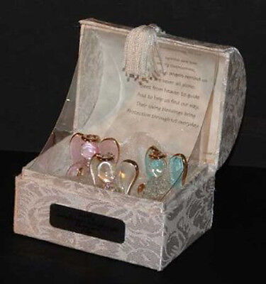 1st Holy Communion Personalised Guardian Angel Prayer Poem Box | Cellini Gifts#1 • 19.99£