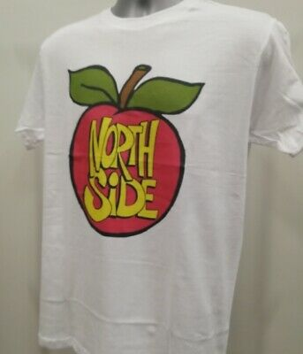 Northside T Shirt Music Indie Rock Madchester Happy Mondays Stone Roses Ride 207 • 11.95£