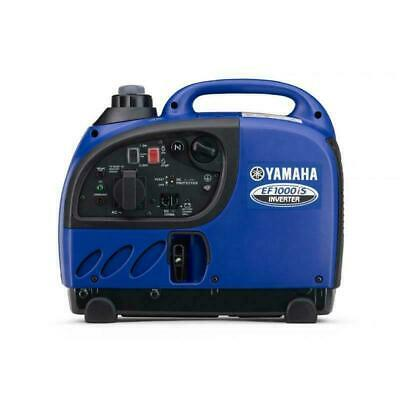 AU1430 • Buy EF1000IS Yamaha Silent Inverter Petrol Generator