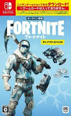 $ CDN96.64 • Buy Fortnight Deep Freeze Bundle Switch