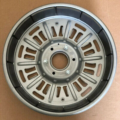 LG Washer Rotor WDC266C01R - AHL72914402 Without Rotor Hub • 38.09$